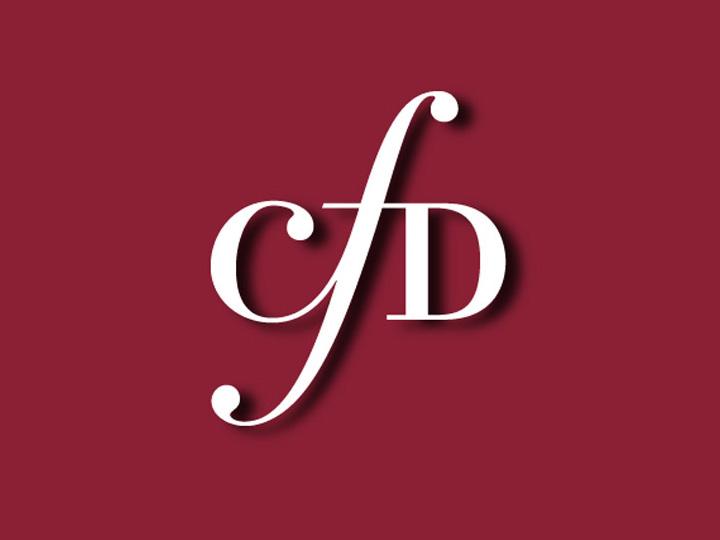 Logo claire de divone par Patrick Brossollet IDEAS