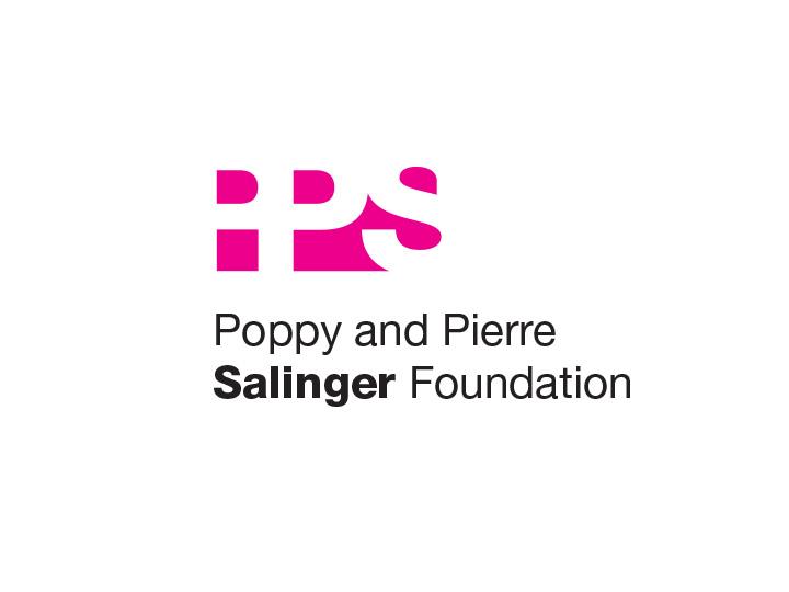 Logo PPS Fondation par Patrick Brossollet fondateur Ideas