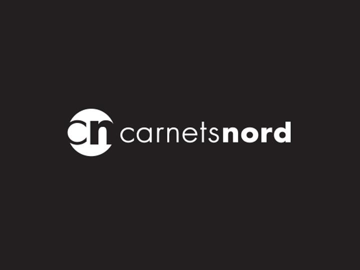 Logo Carnet Nord par Patrick Brossollet
