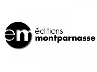 Identité visuelle Editions Montparnasse