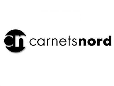 Identité de marque Carnets Nord
