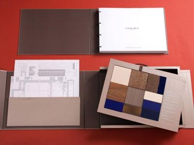 Concept architectural shop Chaumet LVMH par Patrick Brossollet IDEAS