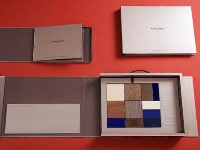 Concept architectural shop Chaumet