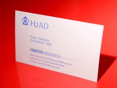 Identité H2AD