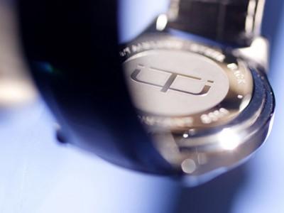 Identité visuelle montres Citime
