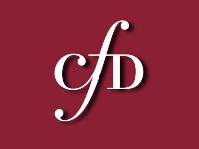Identité de marque Claire de divone par Patrick Brossollet IDEAS