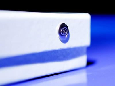 Identité de marque et packaging Oxygen 02